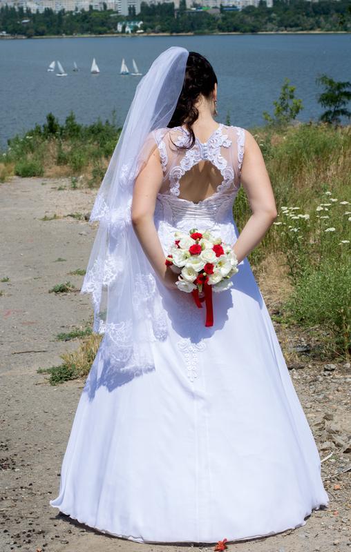 Свадебные платья цены николаева