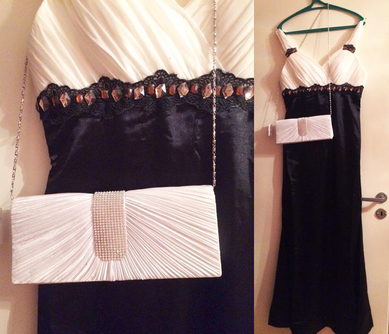 Сумочки для вечерних платьев