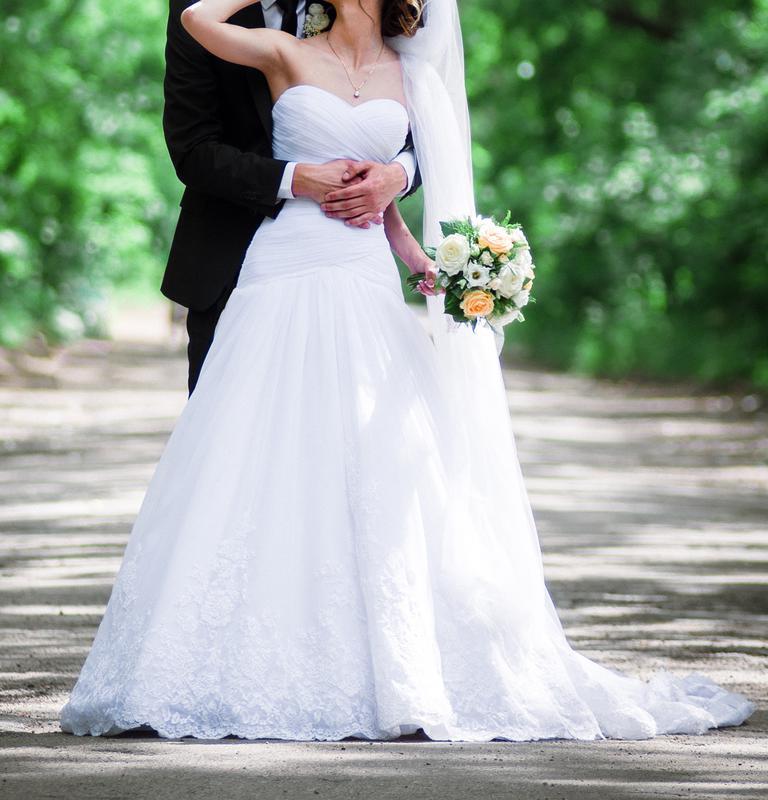 Свадебные платья в запорожье цены