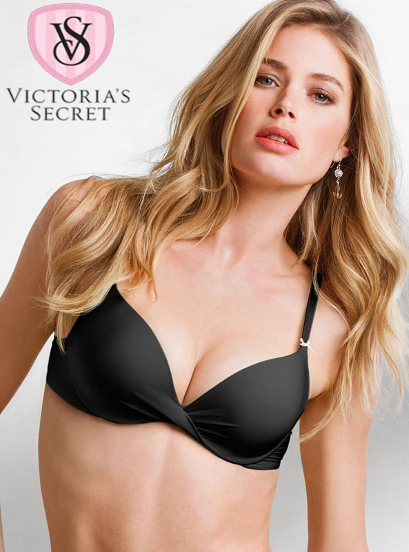 UPlunge Backless Push Up Bra  Victorias Secret
