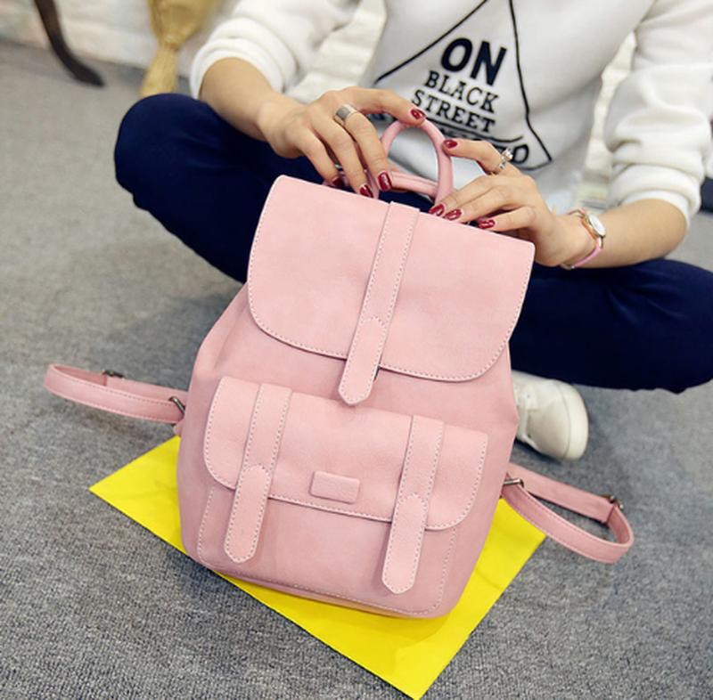 Рюкзаки женские кожаные бренд