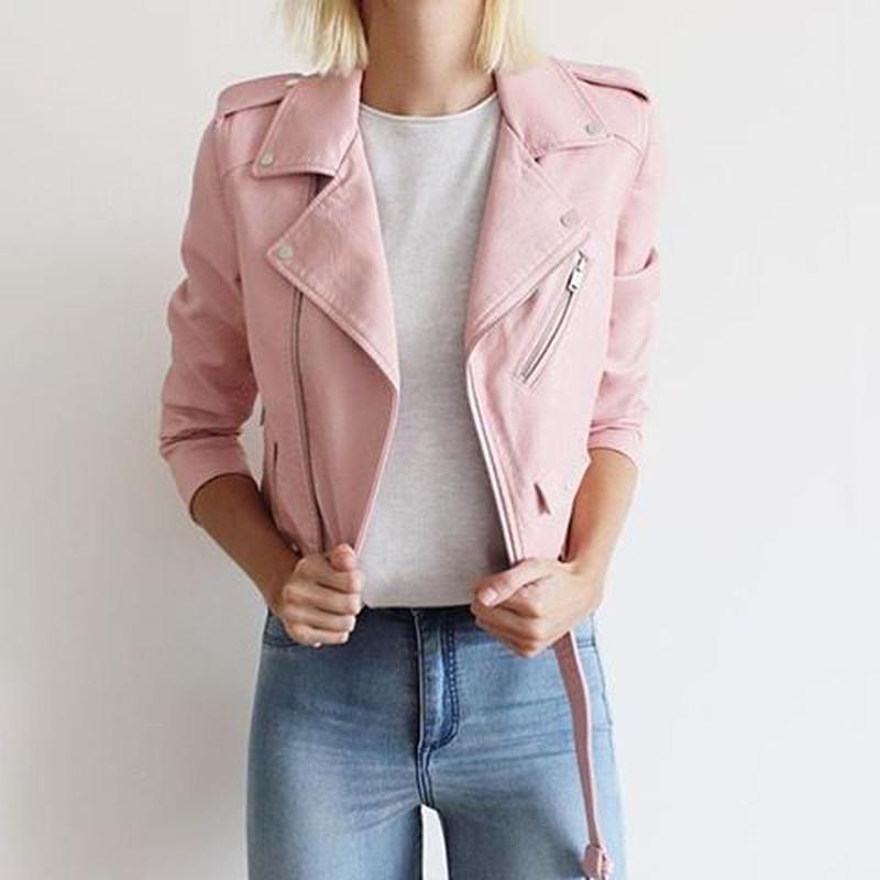 Zara куртки кожаная