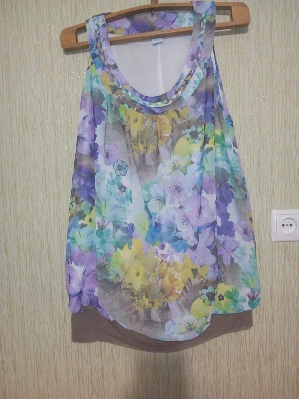 Блузка 58 Размера Купить