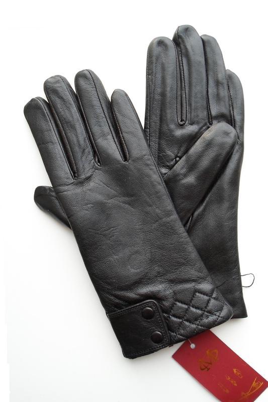 Лучшая кожа для перчаток из