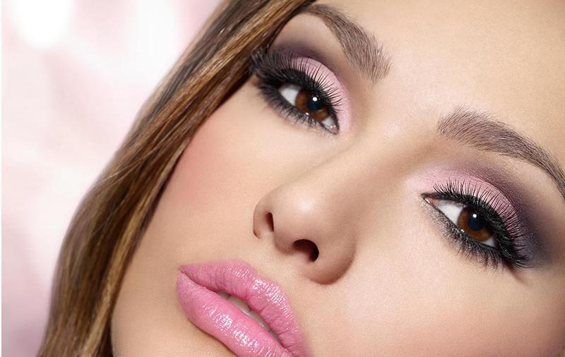 Фото красивый макияж для кареглазых
