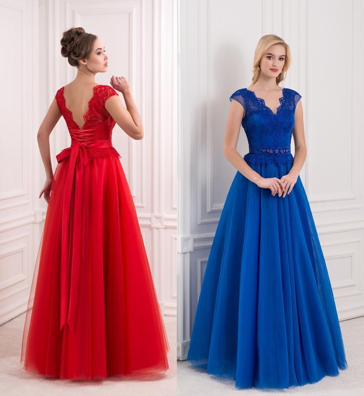 Выпускное платье с ценами