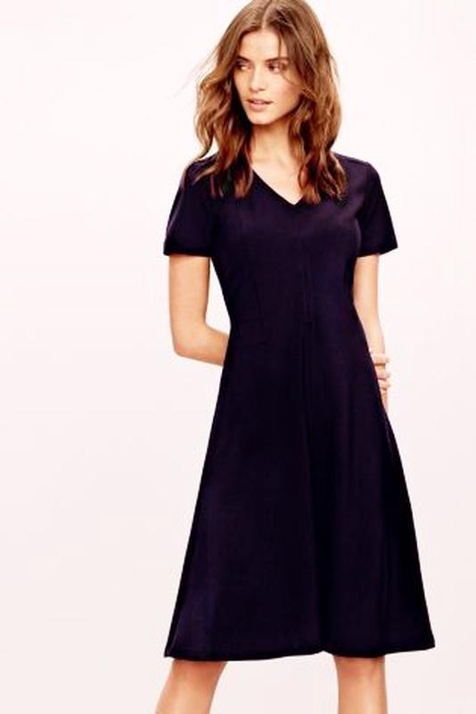 2421d83c072 Красивое длинное шелковое фиолетовое платье бархат (l