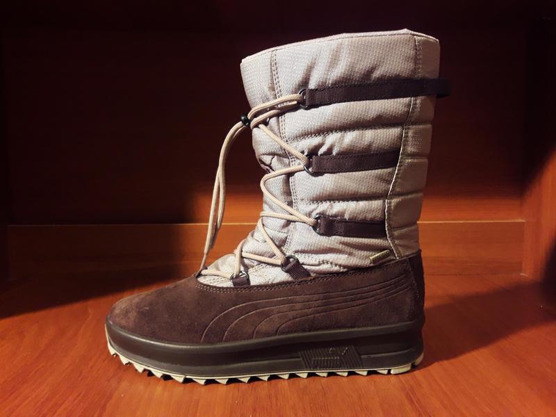 3e3510b36ba Сапоги puma gore-tex cimomonte ii ladies boots Puma
