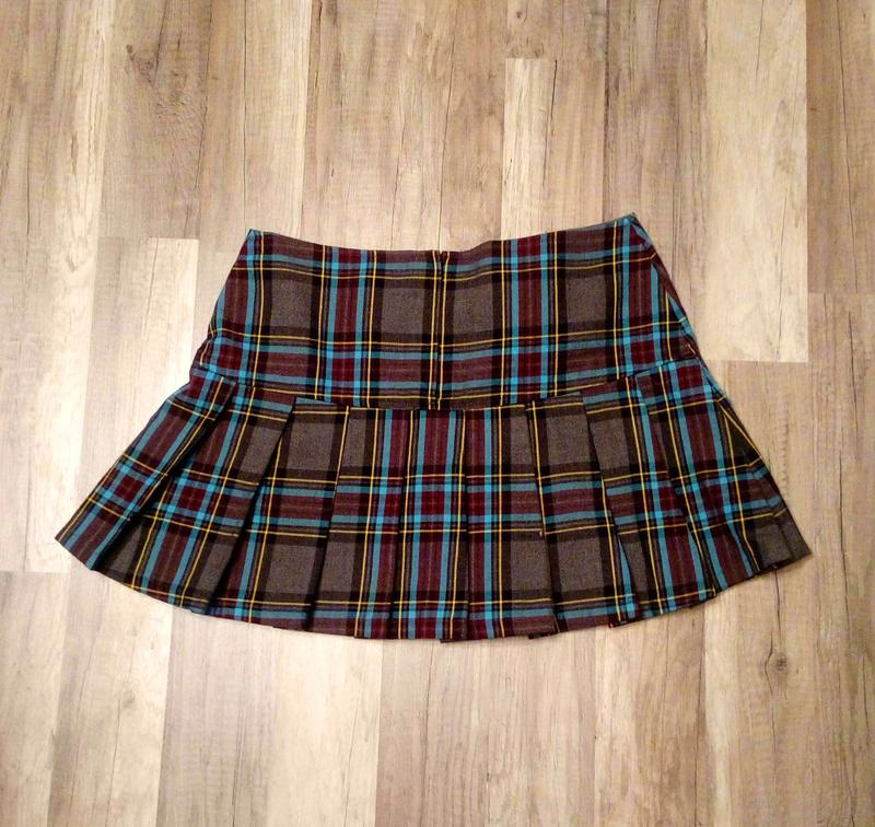 Клевая юбка