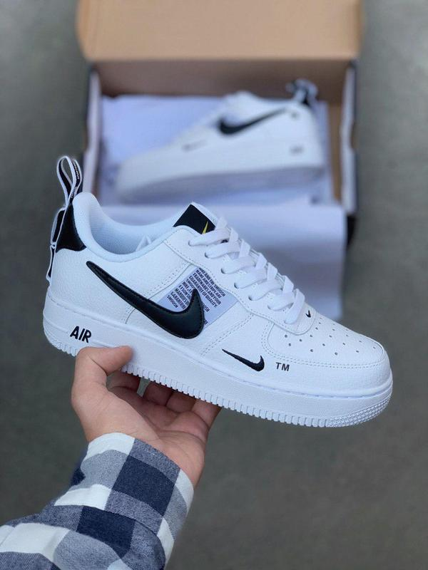 nike air force 1 low tm white Online Shopping mall | Find the best ...
