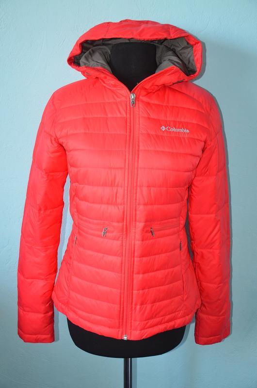 Женская куртка columbia sportswear powder pillow размер s Columbia ... 66d69f4c85eb0
