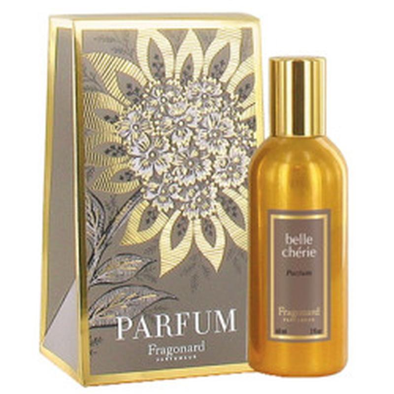 Belle cherry fragonard нишевый парфюм 60мл,оригинал - купить по доступной цене в Украине   SHAFA.ua