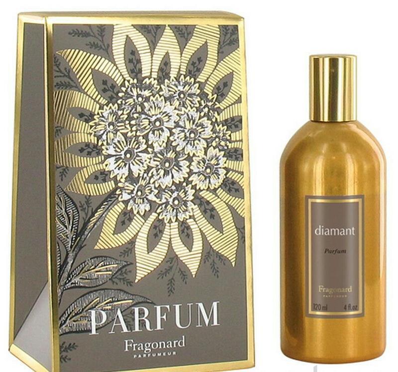 Fragonard diamant parfum 60 мл,оригинал,франция Франция, цена - 3500 грн, #28347124, купить по доступной цене | Украина - Шафа