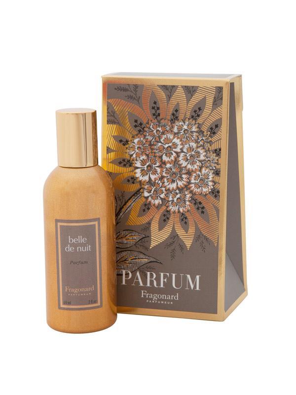 Belle de nuit от fragonard 60мл парфюм ,франция ,оригинал - купить по доступной цене в Украине   SHAFA.ua