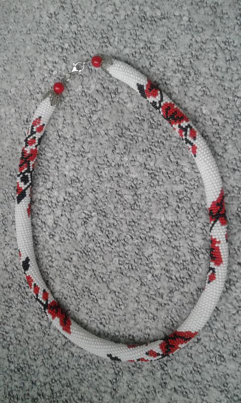Жгут калина красная Hand Made 63a6781c0a633