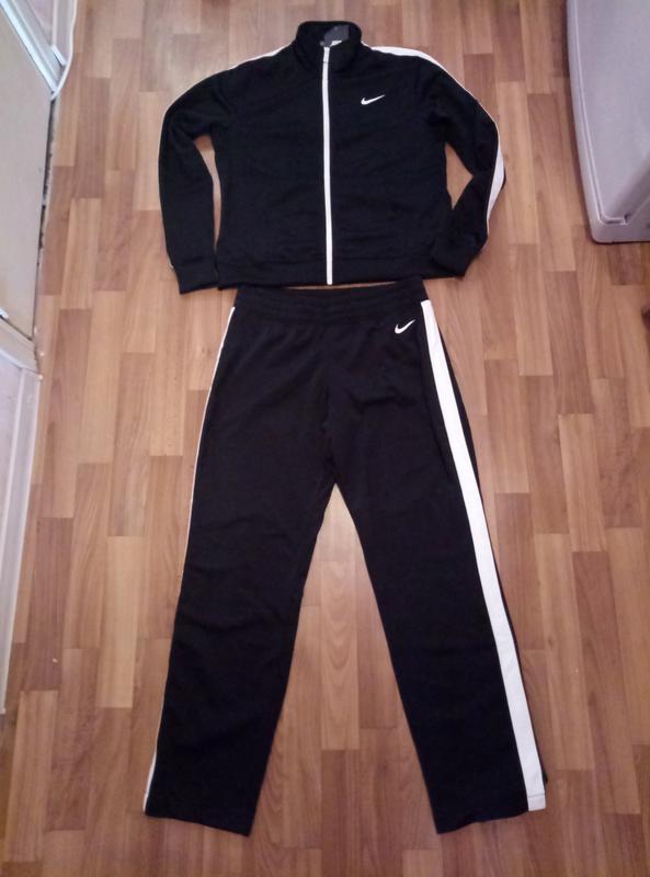 Спортивный костюм nike оригинал размер м Nike, цена - 1300 грн ... 2ceb1f81874