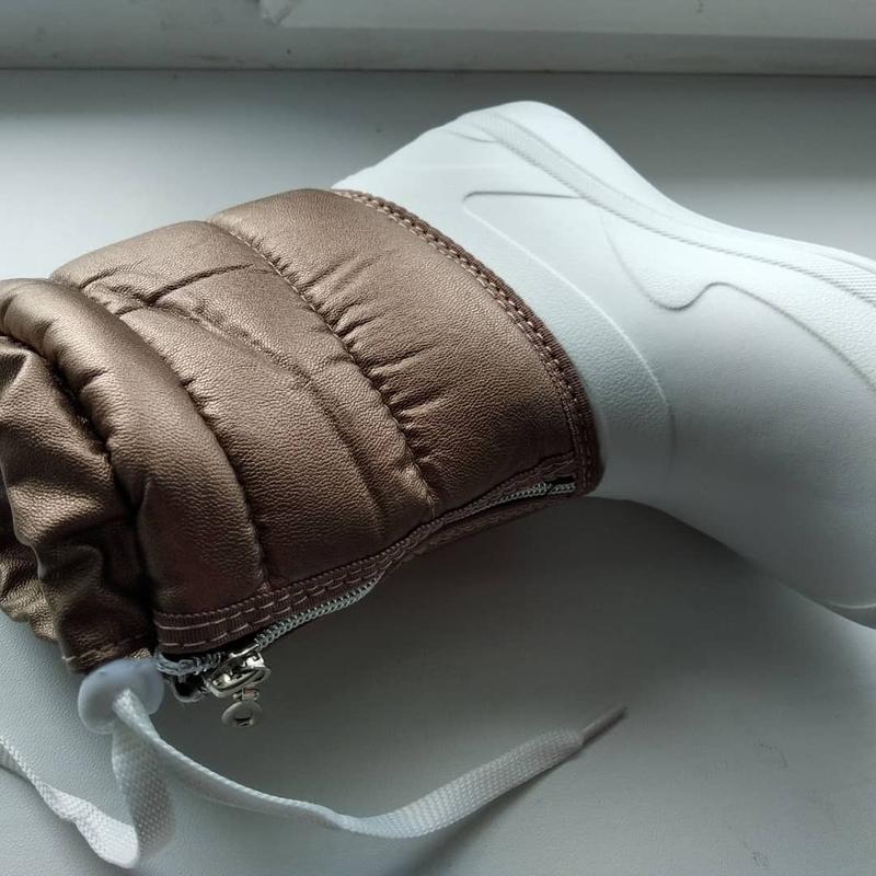 Зимняя непромокаемая обувь Шалунишка, цена - 300 грн, #28576289, купить по доступной цене | Украина - Шафа