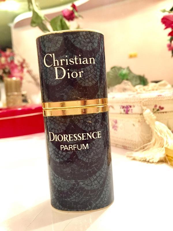 Lancome christian dior dioressence. perfume 15 ml, флакон сплеш, винтаж. редкость - купить по доступной цене в Украине | SHAFA.ua