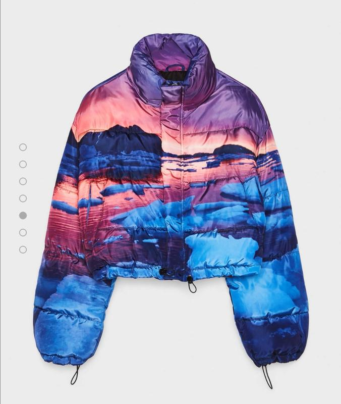 Куртка national geographic bershka Bershka, цена - 2250 грн, #28992078, купить по доступной цене | Украина - Шафа