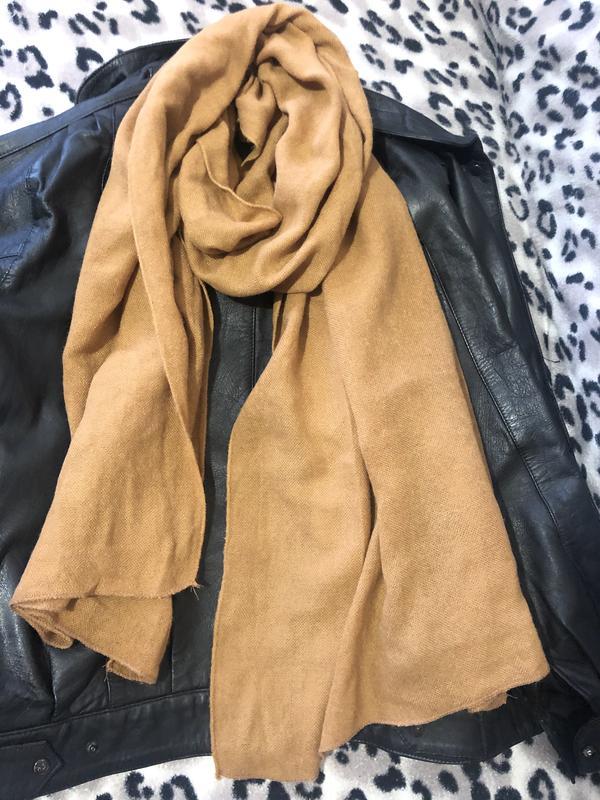 Стильный шарф, цена - 200 грн, #29163580, купить по доступной цене | Украина - Шафа