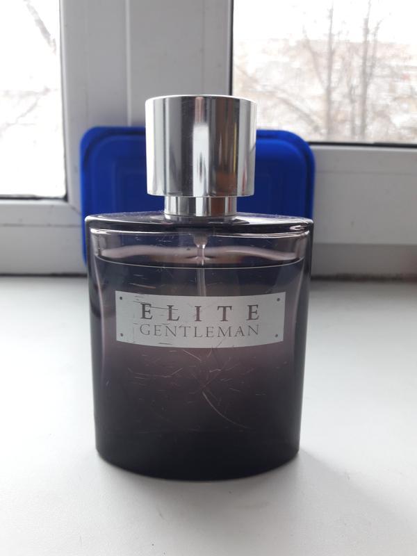 elite gentleman weekend цена