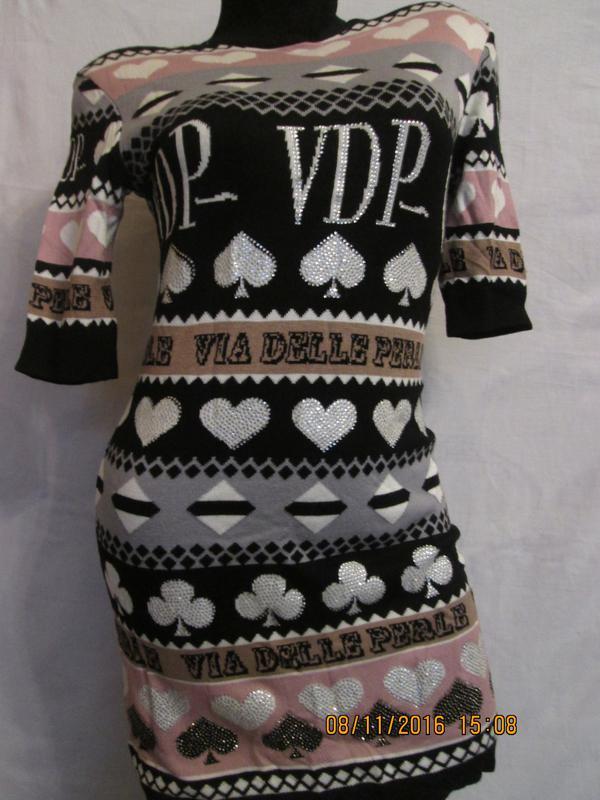 Купить платья vdp