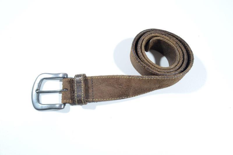 Винтажный кожаный ремень next Next, цена - 65 грн, #29269284, купить по доступной цене | Украина - Шафа