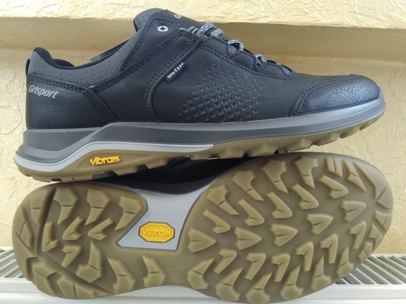 Зимние ботинки grisport vibram оригинал! - 10%: купить по доступной цене в Киеве и Украине | SHAFA.ua