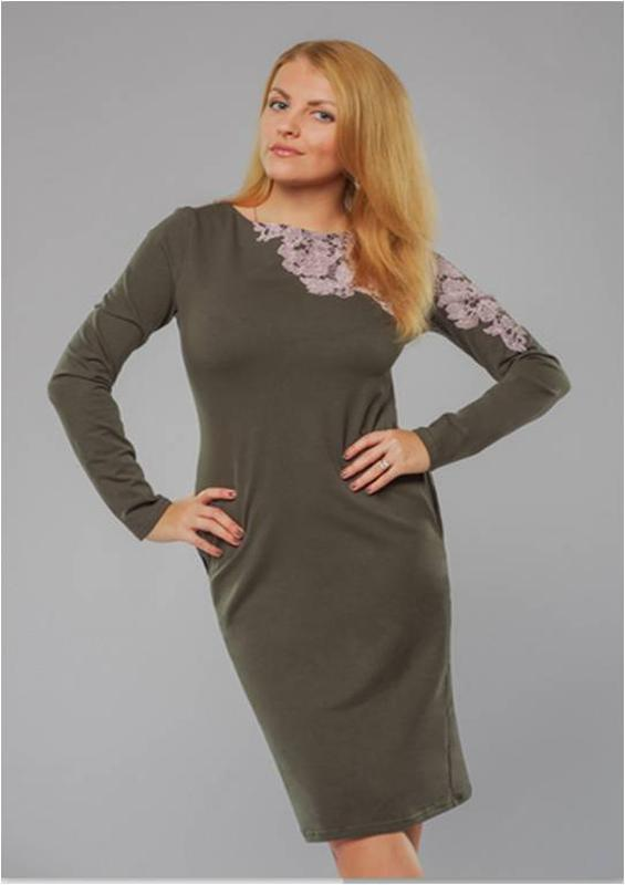Goldi платье