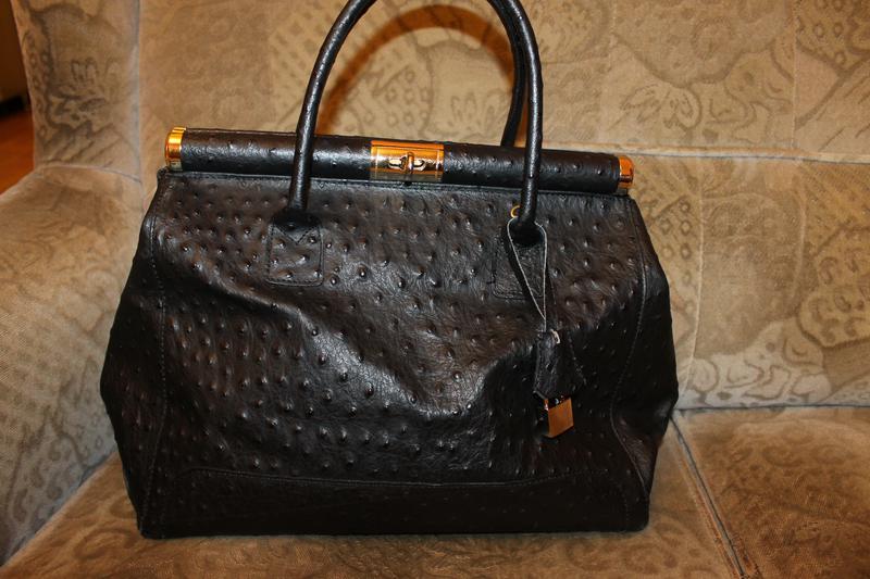 Італійська шкіряна сумка bagitali1 ... 91b50c6463e7e