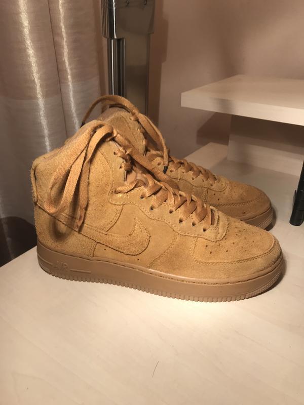 Nike air force 1 one lv8 кроссовки кеды adidas (Nike) за 599 грн.