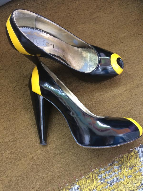 Продам лакові туфлі1 ... 984bc2d394f80