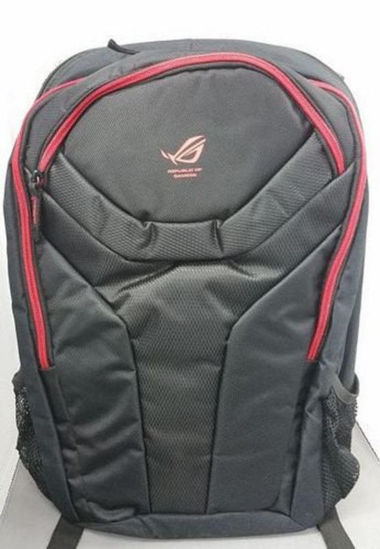 Рюкзак для ноутбука asus rog какой размер рюкзака выбрать для города
