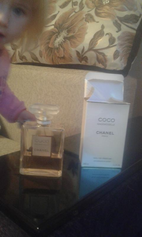 Жіночі парфуми coco madmoiselle chanel оригінал 100%1 ... 74d0f60a0659d