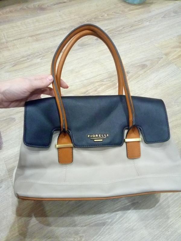 Продам брендовую,новую сумку fiorelli est.1988 Fiorelli, цена - 240 грн, #30130970, купить по доступной цене   Украина - Шафа