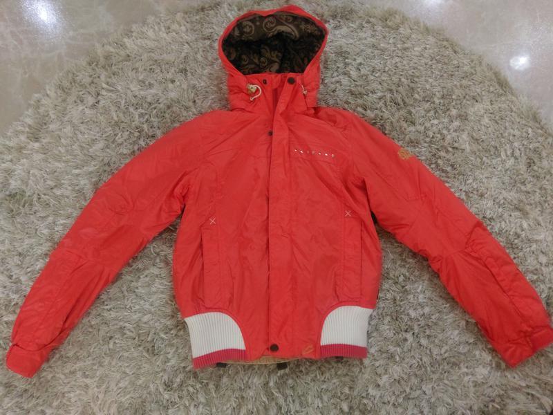 Горнолыжная куртка o`neill (лыжи, сноуборд) , штаны в подарок., цена ... a9f3b31b557