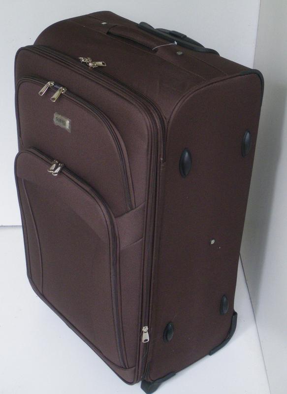 731c6e338995 Чемодан дорожныйна тканевый 60 см, цена - 1090 грн, #461956, купить ...