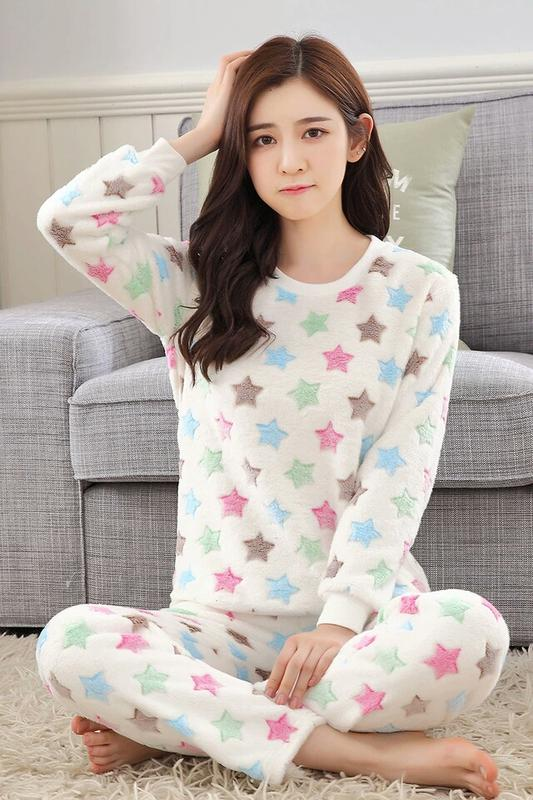 08a8382dfbbf Теплая пижама, пушистая пижамка, мягкая пижама женская, цена - 500 ...