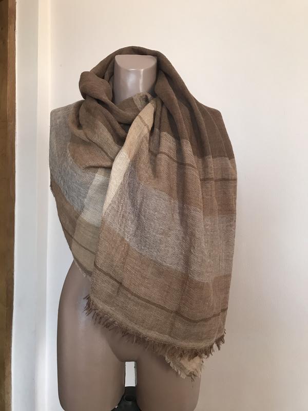 Шикарный шарф клетка, цена - 150 грн, #30584961, купить по доступной цене | Украина - Шафа