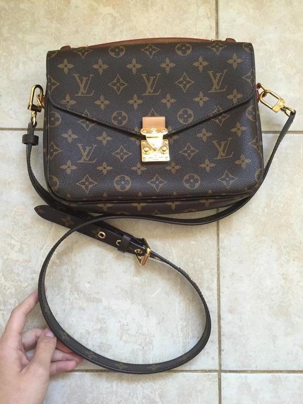 c3ae4cca86b3 Сумка.оригинал!1000$ Louis Vuitton, цена - 1000 грн, #469965, купить ...