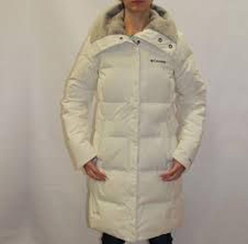 20769c971cbd Женский пуховик,куртка,пальто зима columbia Columbia, цена - 2000 ...