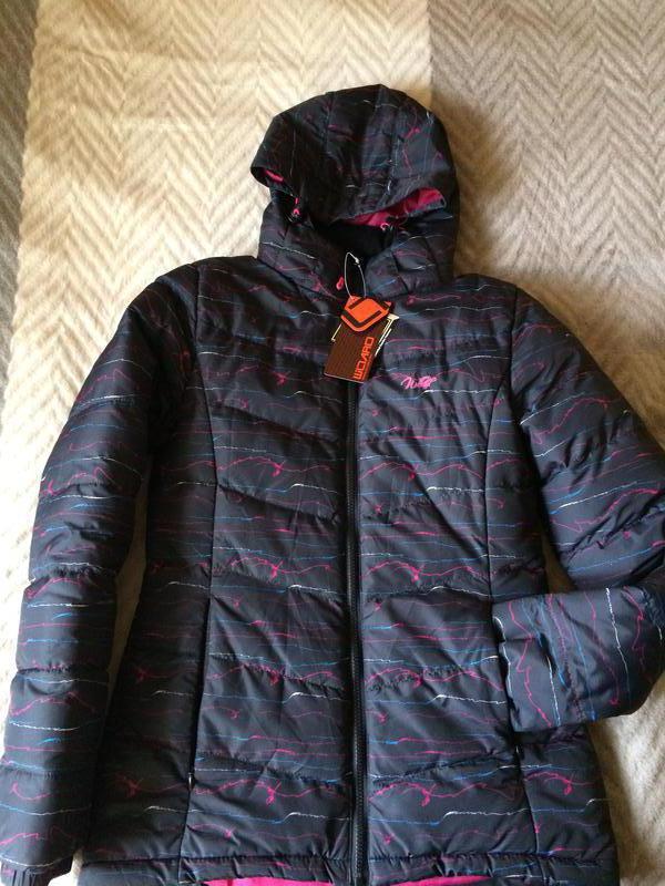 Куртка зимняя женская willard, размер с-м. за 999 грн.   Шафа e7f801851ad