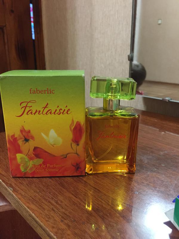 faberlic fantaisie
