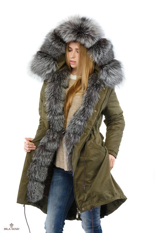 Куртка парка купить Интернет магазин парок в Москве