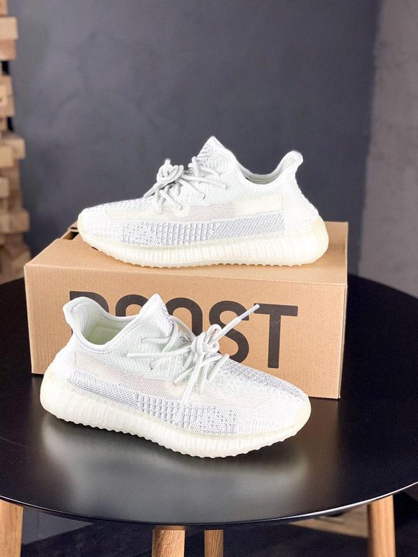 Adidas Yeezy Boost по доступной цене