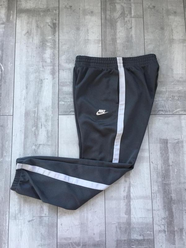 Штани спортивние спортивки джоггери nike tech с ламасами оригинал Nike, цена - 500 грн, #31802556, купить по доступной цене | Украина - Шафа