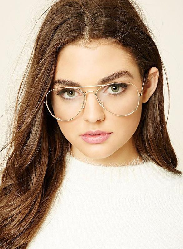Новые ультрамодные имиджевые очки авиаторы f3600decdcdc9