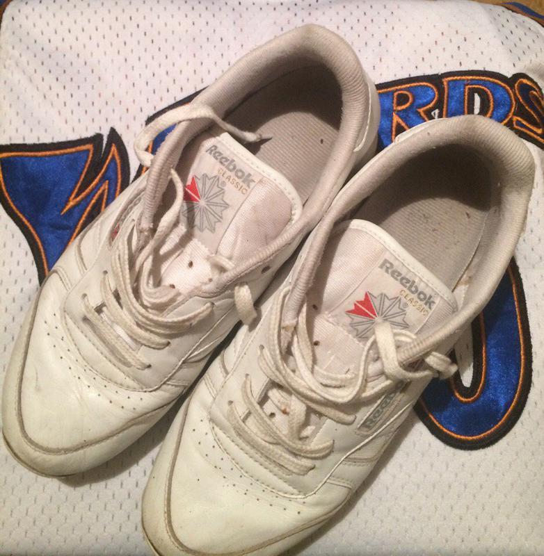 Продам женские кроссовки reebok classic original (рибок классик) 39р. white,  women s. 062a9ae7855