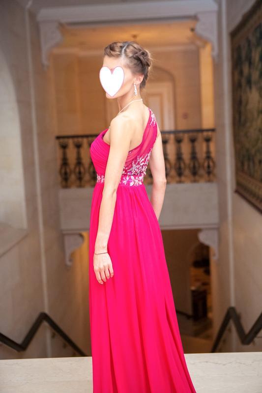 44755c3d6ef Вечернее платье американского бренда bari jay1 ...