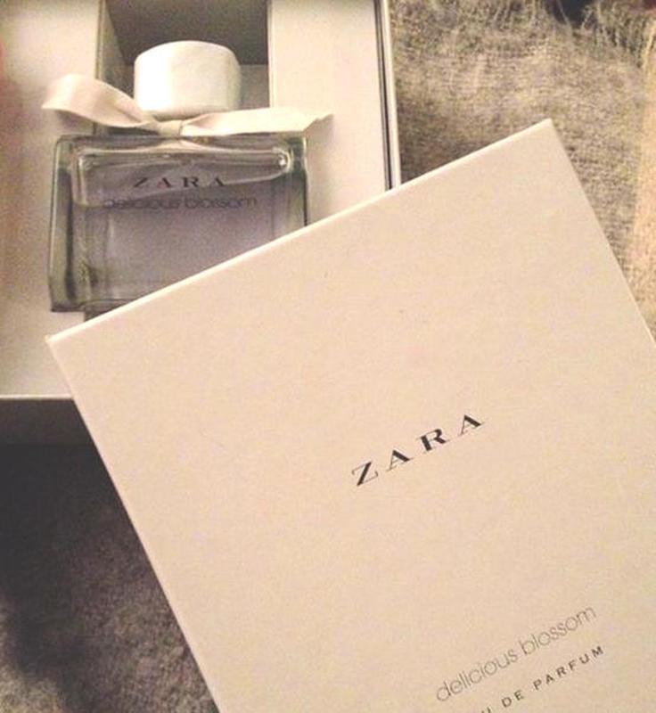 Zara Delicious Blossom Zara цена 550 грн 3672111 купить по